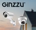 Скидки до 20% на камеры видеонаблюдения GiNZZU.