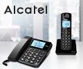 Скидка 10% по промокоду на телефоны ALCATEL.