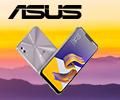 Рассрочка на 24 месяца на смартфоны ASUS.