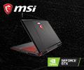 Скидка на ноутбуки MSI