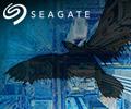 Экстрабонусы 7% за жёсткие диски Seagate Skyhawk.