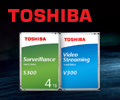 Скидка на жесткие диски Toshiba