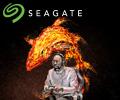 Бонусы 7% за покупку жестких дисков SEAGATE Barracuda и SEAGATE Firecuda.