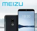 Рассрочка на 24 месяца на смартфоны Meizu.