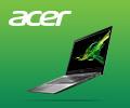 Cкидка на ноутбуки Acer