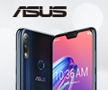 Экстрабонусы за смартфоны ASUS