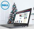 Скидки до 5000 рублей по промокоду на ноутбуки Dell.