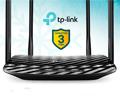 Cкидки до 20% по промокоду на беспроводные маршрутизаторы TP-Link.