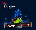 Скидки до 8% по промокоду на SSD накопители ADATA.