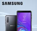 До 13 499 экстрабонусов за смартфоны Samsung.