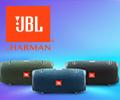 Скидка 15% по промокоду на портативные колонки JBL.