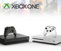 Скидка 3 000 рублей на игровые консоли MICROSOFT Xbox One S и Xbox One X.