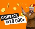 Ситилинк возвращает деньги! До 10 000 руб.