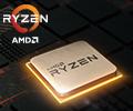 Скидка 8% на покупку процессоров AMD.