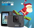 Приобретайте экшн-камеру GOPRO HERO7 по самой выгодной цене!