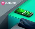Экстрабонусы 15% за покупку смартфонов MOTOROLA.