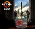 Получи игру Tom Clancy's The Division® 2 В ПОДАРОК при покупке участвующего в акции процессора AMD Ryzen™ для настольных ПК или ПК на базе этого процессора.