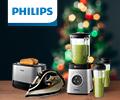 Купите бытовую технику Philips, оставьте отзыв об использовании, оставьте отзыв об использовании товара и получите 300 экстрабонусов!