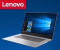 Скидки до 10000 рублей по промокоду на ноутбуки Lenovo с Windows 10.