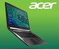 Экстрабонусы до 5000 рублей за ноутбуки Acer.
