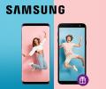 Скидка 100% на смартфон Samsung Galaxy J6 при покупке в комплекте с Samsung Galaxy S9 | S9 + или Samsung Galaxy Note 9.