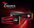 Скидки до 10% по промокоду на SSD накопители ADATA.
