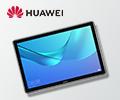 Суперцены на планшеты Huawei.