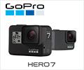 Приобретайте экшн-камеры GOPRO HERO7 по самой выгодной цене!