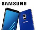 5000 экстрабонусов за смартфоны Samsung Galaxy A8.