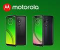 Рассрочка до 24 месяцев на смартфоны Motorola.