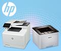 Скидка 10% по промокоду на лазерные принтеры и МФУ.