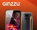 Скидка 10% по промокоду на смартфоны и мобильные телефоны GiNZZU.