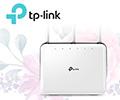 Скидки до 15% по промокоду TPLINK на беспроводные маршрутизаторы TP-Link.