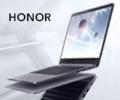 Рассрочка 0-0-24 на ноутбуки Honor.