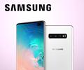 До 10000 эстрабонусов за смартфоны Samsung Galaxy S10.