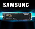 10% экстрабонусов за покупку SSD NVMe Samsung и материнской платы любого производителя со слотом M.2.