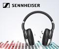 Скидка 15% по промокоду на наушники с микрофоном Sennheiser.