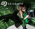 Бонусы 10% за покупку жестких дисков Seagate Exos.