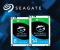 Бонусы 7% за покупку жестких дисков Seagate Skyhawk.