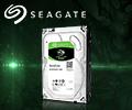Бонусы 10% за покупку жестких дисков SEAGATE Barracuda.