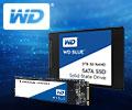 Оставь отзыв, почему ты выбрал SSD накопитель WD и получи экстрабонусы.