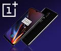 Скидка 1500 рублей по промокоду на смартфоны OnePlus.