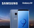 До 10 000 экстрабонусов за смартфоны Samsung.