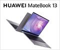 Экстрабонусы до 9000 рублей за ноутбуки Huawei.