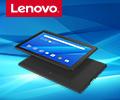 До 2000 рублей бонусами при покупке планшетов Lenovo.