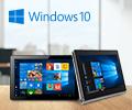 CashBack до 20 000 рублей при покупке планшета на Windows.