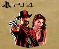 Скидки до 30% на игры для игровых приставок PlayStation4.