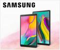 До 4 000 рублей бонусами за покупку планшетов Samsung.