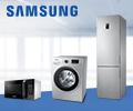 Экстрабонусы до 15000 за бытовую технику Samsung.