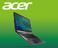 Скидки до 7000 рублей по промокоду на ноутбуки Acer.